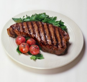 WineGlass Ranch Natural Beef Steak